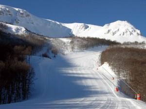 Roccaraso: in vacanza sulla neve