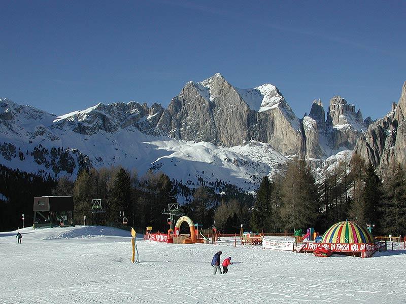 Trentino tra sport e relax for Vacanze a novembre in italia