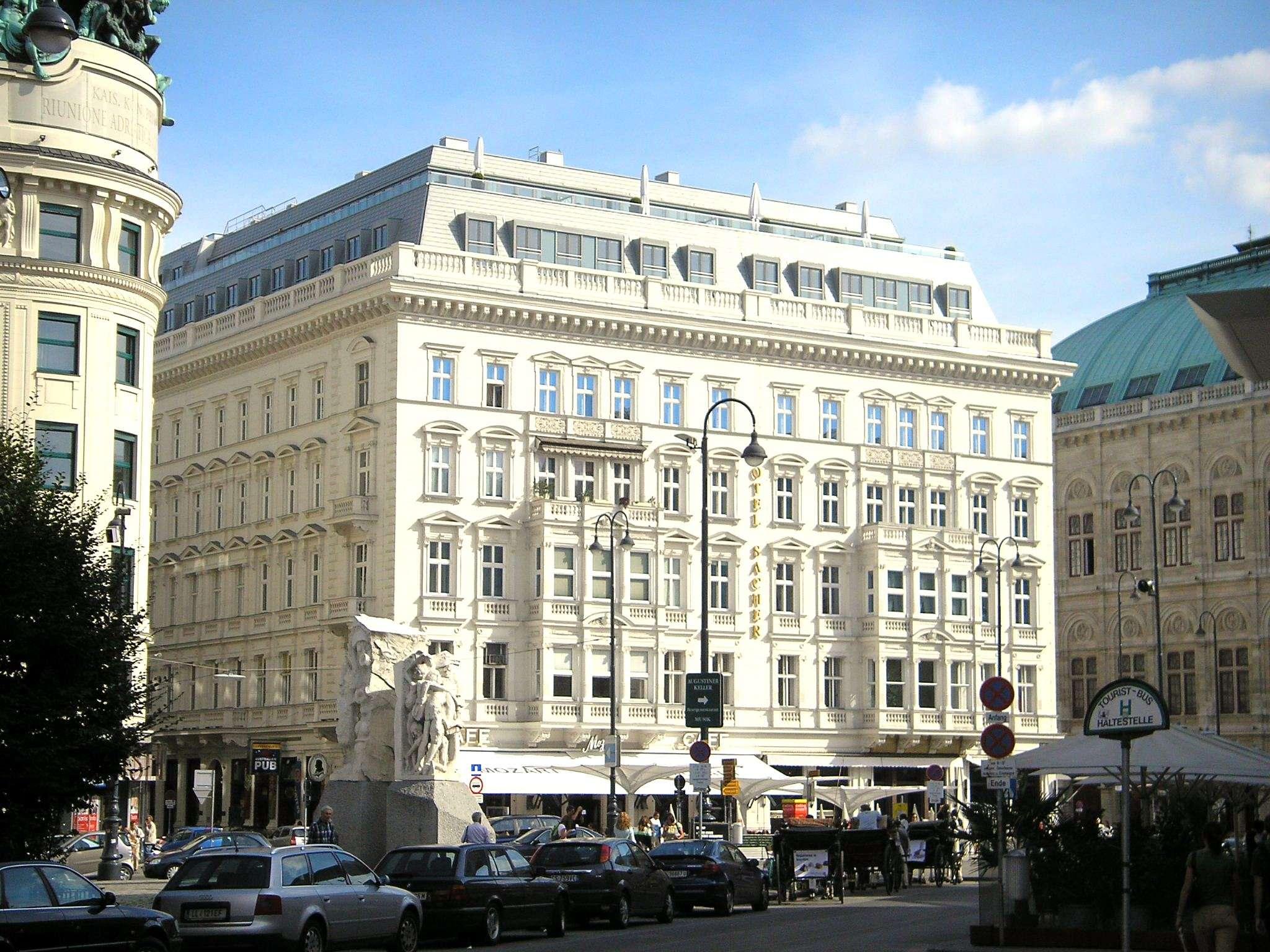 Dove dormire a Vienna: soluzioni low cost e di lusso