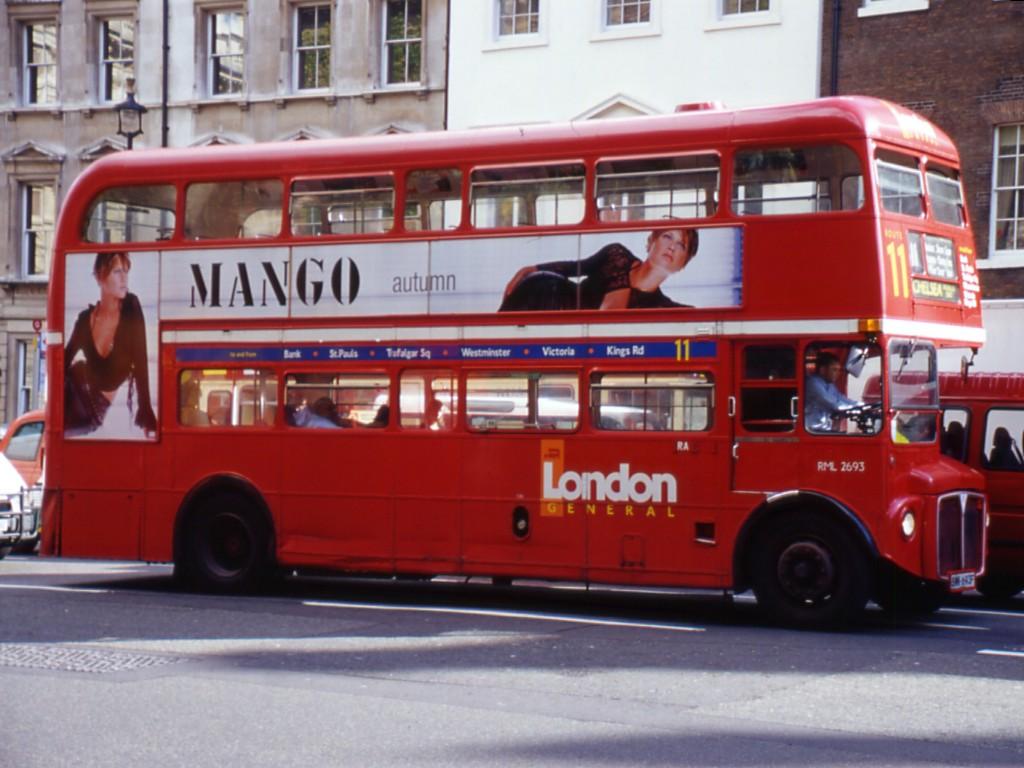 Andare A Londra Spendendo Poco Consigli Per Il Portafoglio