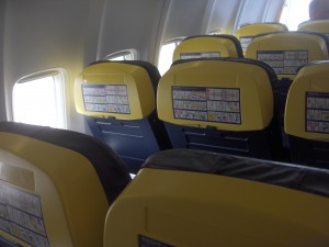 prenotare voli low cost con Ryanair