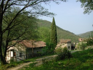 Natale in agriturismo in Toscana