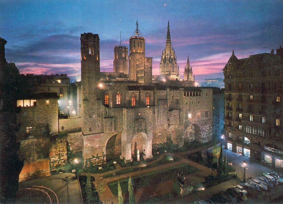 Dormire a Barcellona spendendo poco? Ostelli, hotel e appartamenti