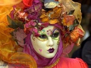 maschera sfilata carnevale 2011