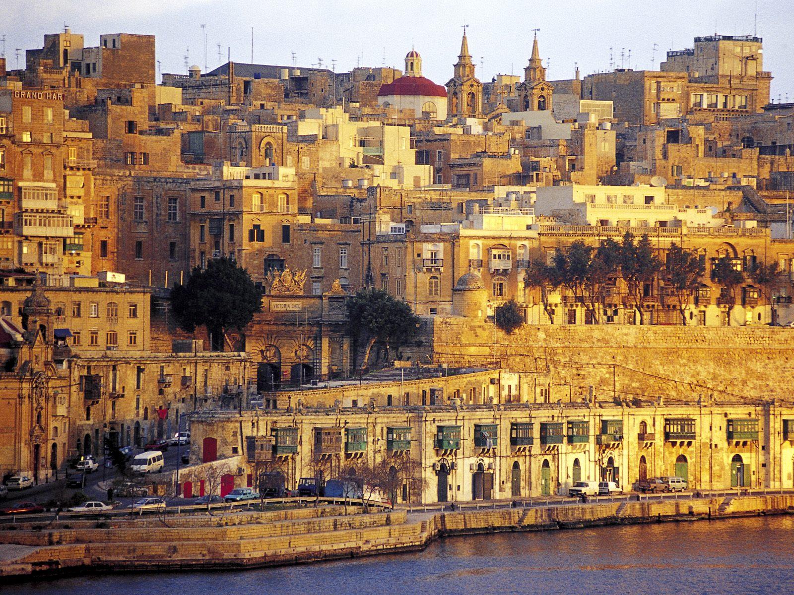 la valletta cosa visitare nella capitale di malta