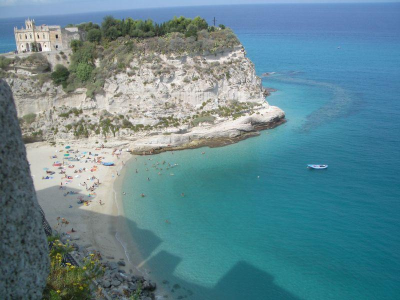 Matrimonio Spiaggia Tropea : Wedding planner calabria matrimonio al mare in calabria weddission