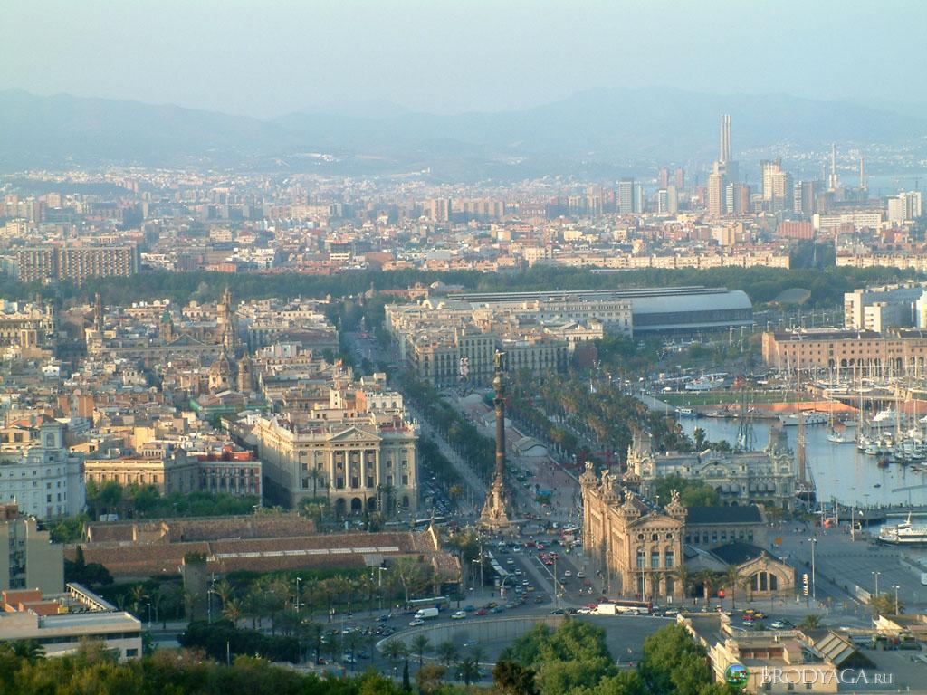 Barcellona in 3 giorni itinerari per una vacanza lampo for Barcellona vacanza