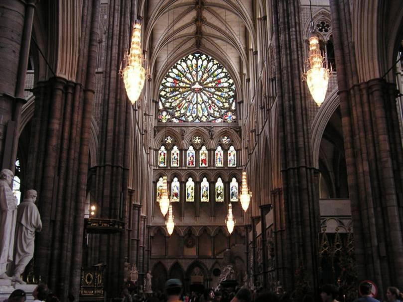 Westminster abbey a londra la chiesa dei re d 39 inghilterra for Corso di arredatore d interni
