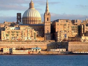 Guida su Malta