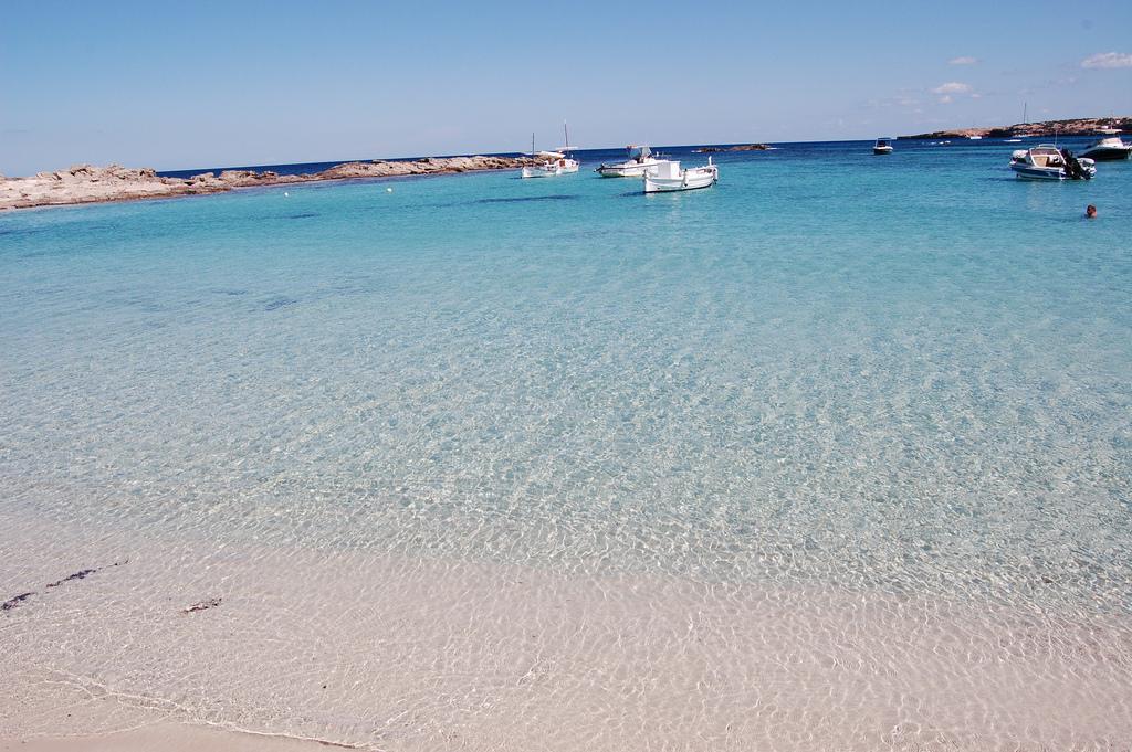 Guida di Formentera: sull\'isola della Baleari non solo vip