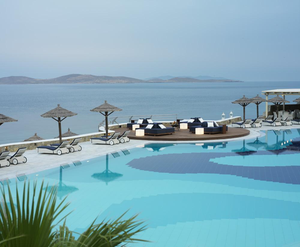 Hotel Sul Mare In Grecia