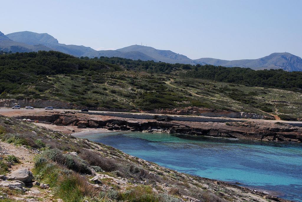 Maiorca le migliori spiagge dell 39 isola ecco le foto for Acque pure italia opinioni