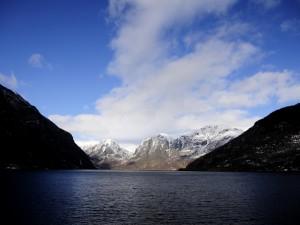 Norvegia in camper e in auto