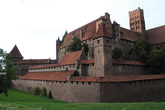 Malbork Castle