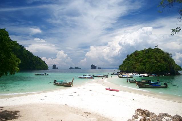 vacanze in thailandia