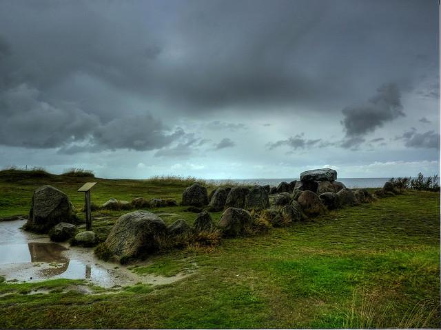 megaliti harhoog