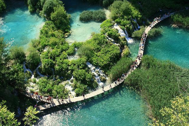 Parchi nazionali d 39 europa i 5 pi belli secondo la lonely for Disegni di laghi
