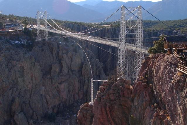 ponti più panoramici del mondo