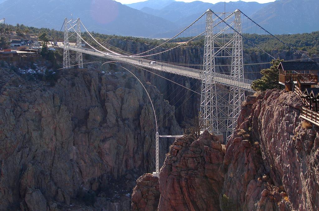 I ponti più panoramici del mondo