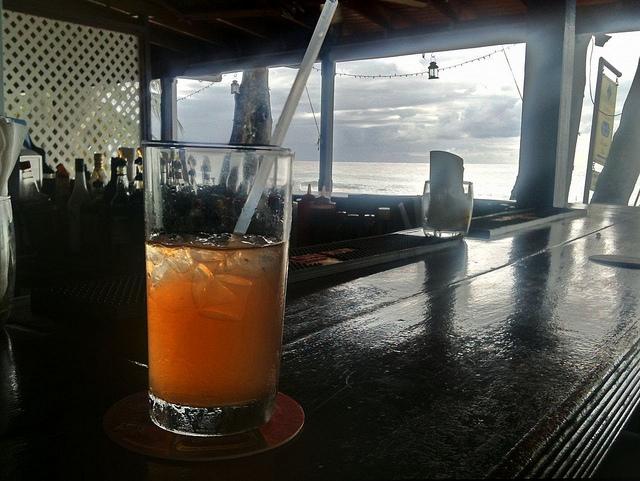 barbados rum holetown