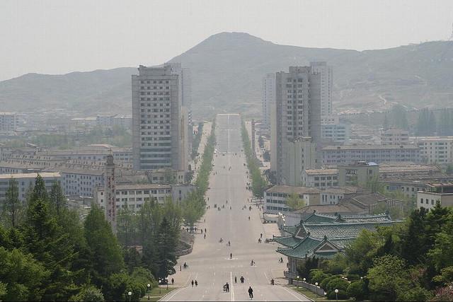 Corea Del Nord Viaggio Nel Pi 249 Misterioso Dei Paesi Dell