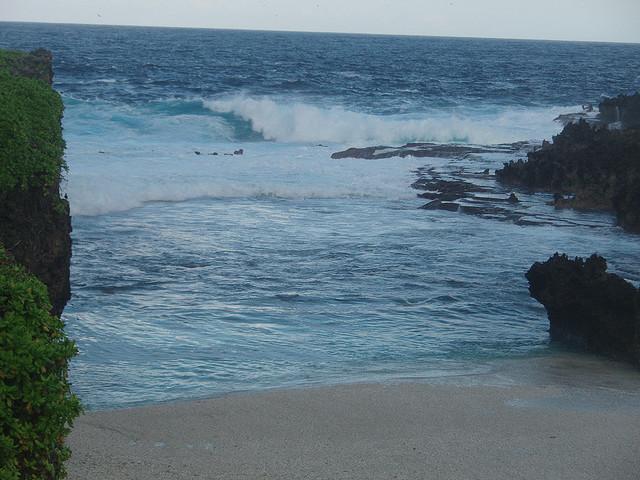 isola di natale lily beach