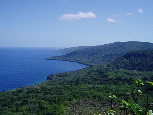 isola di natale margaret knolls