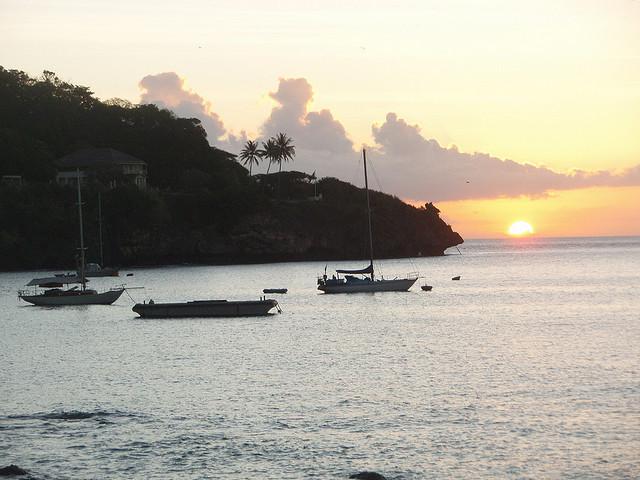 isola di natale viaggio