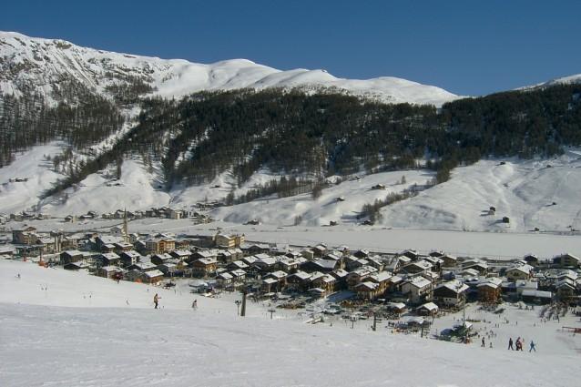 Vacanze sulla neve a livigno le piste da sci gli sport for Vacanze a novembre in italia