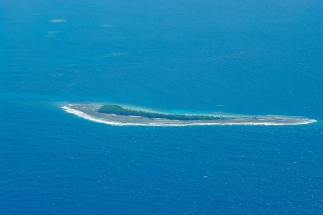 tuvalu polinesia oceano pacifico
