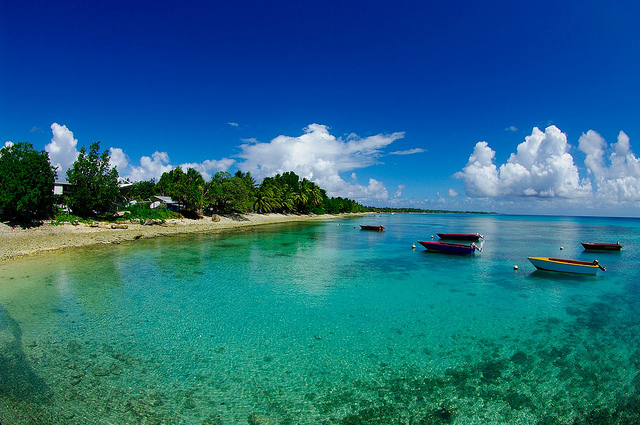 tuvalu funafuti porto