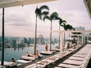 i record delle piscine nel mondo