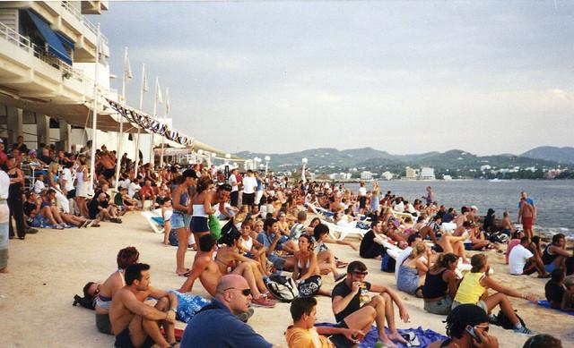 Volo Hotel Ibiza