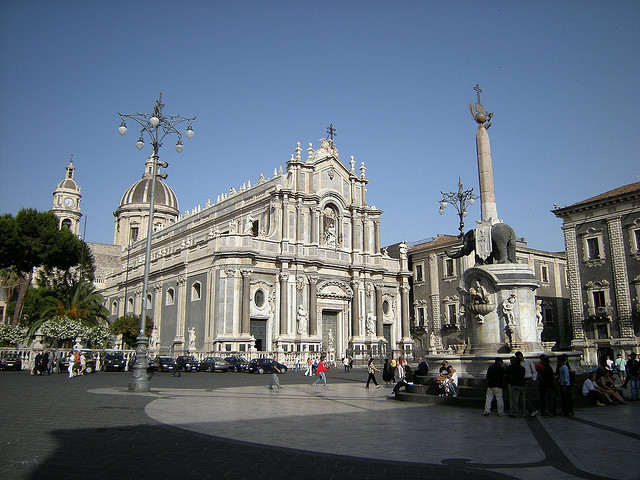 Catania Val di Noto