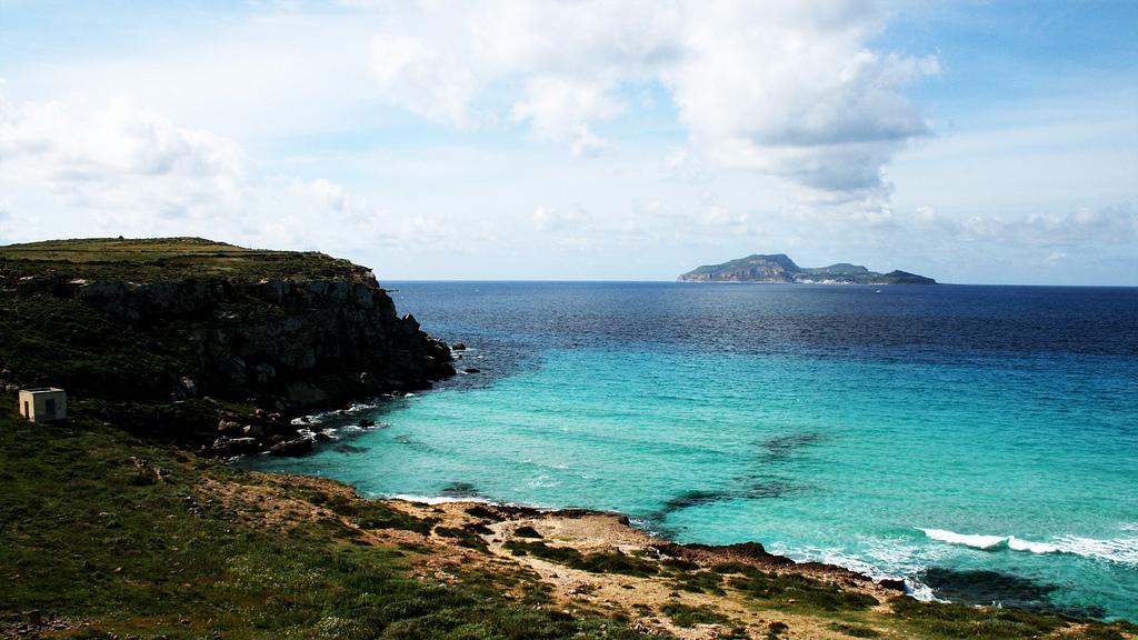 Matrimonio Spiaggia Favignana : Una settimana a favignana nelle spiagge più belle delle egadi