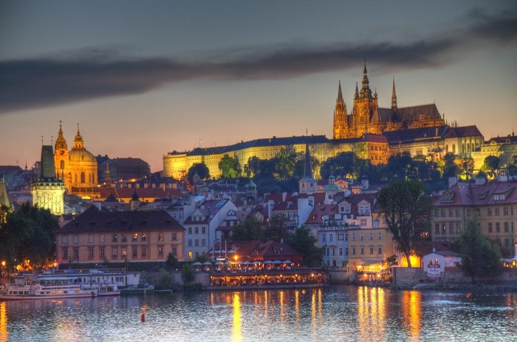 Dove dormire a Praga gli ostelli e gli appartamenti più belli