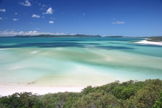 Australia costa est