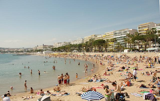 Francia Vacanze Al Mare Sulla Costa Mediterranea