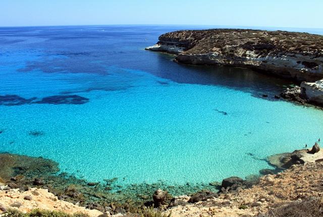 Lampedusa-Isola-dei-Conigli