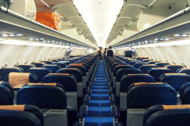 Risultati immagini per posti sull'aereo
