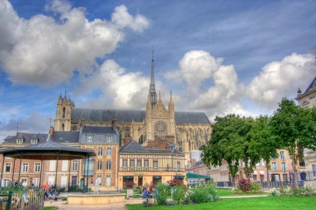 Itinerari alternativi in Francia