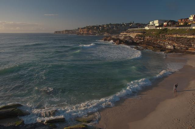 Sydney, Tamarama Beach