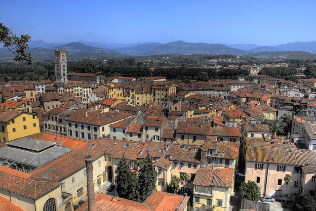 Lucca Centrp