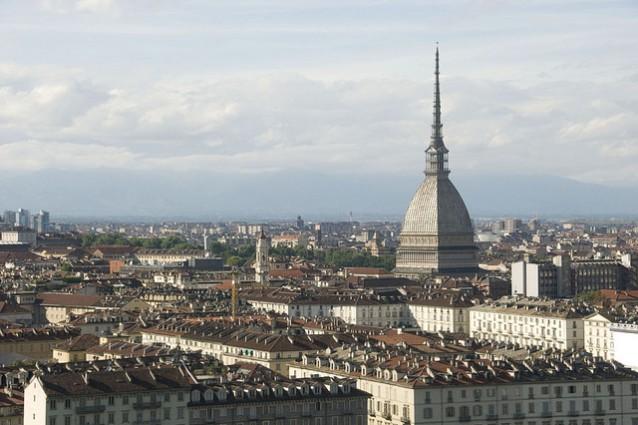 Guida di torino dalla mole antonelliana al museo egizio for Torino da vedere in un giorno