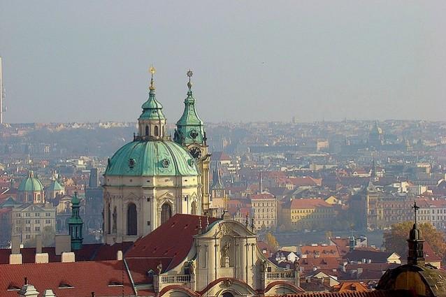 Guida di Praga: come arrivare, cosa vedere e dove dormire