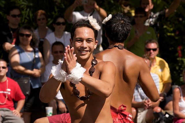 Popolo di Tonga