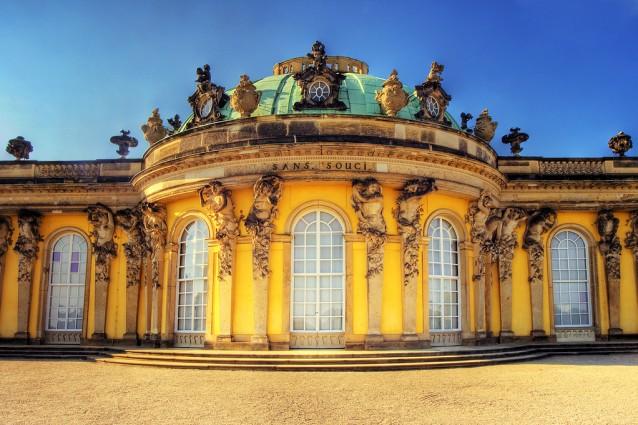 Potsdam cosa vedere nella citt a pochi passi da berlino for Design hotel brandenburg