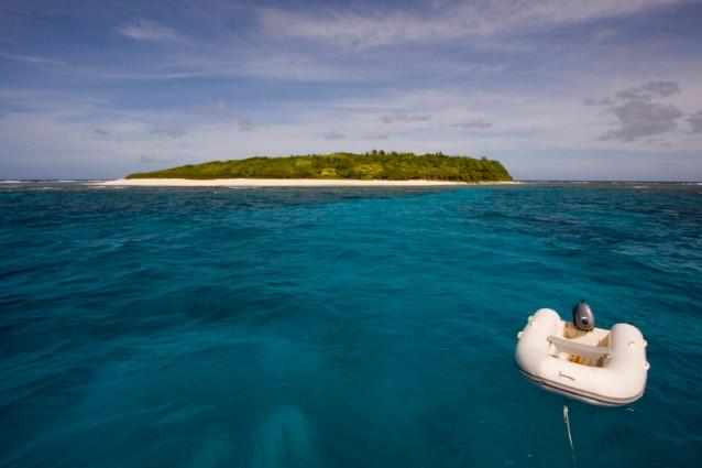 Viaggio a Tonga