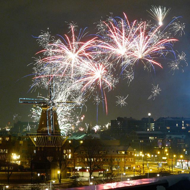 Capodanno ad amsterdam tra i party in strada e i locali for Amsterdam migliori ristoranti