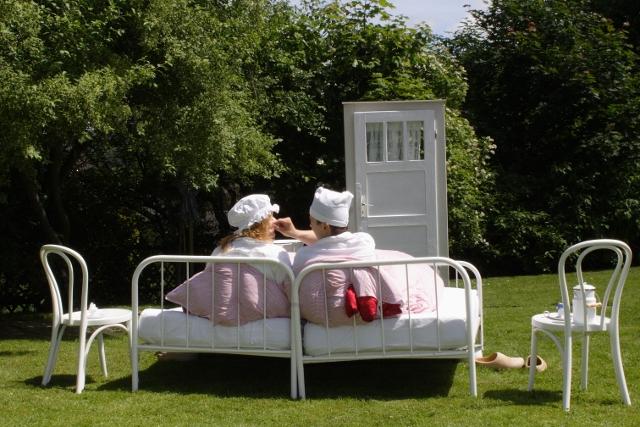 Pension Kamerichs, Germania